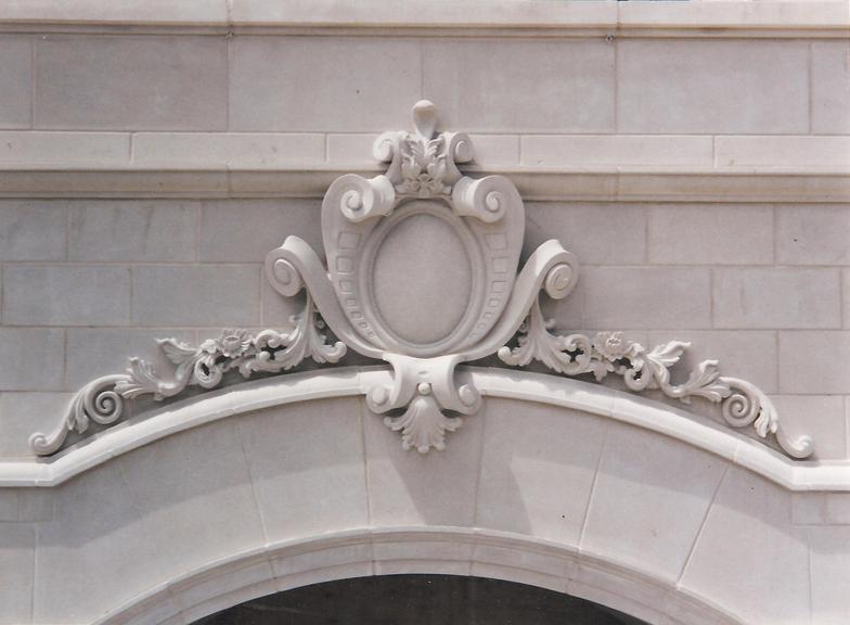 Harold f clayton carvings claytonstonecarvings harold f clayton