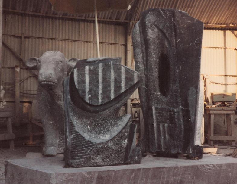 Harold f clayton carvings claytonstonecarvings