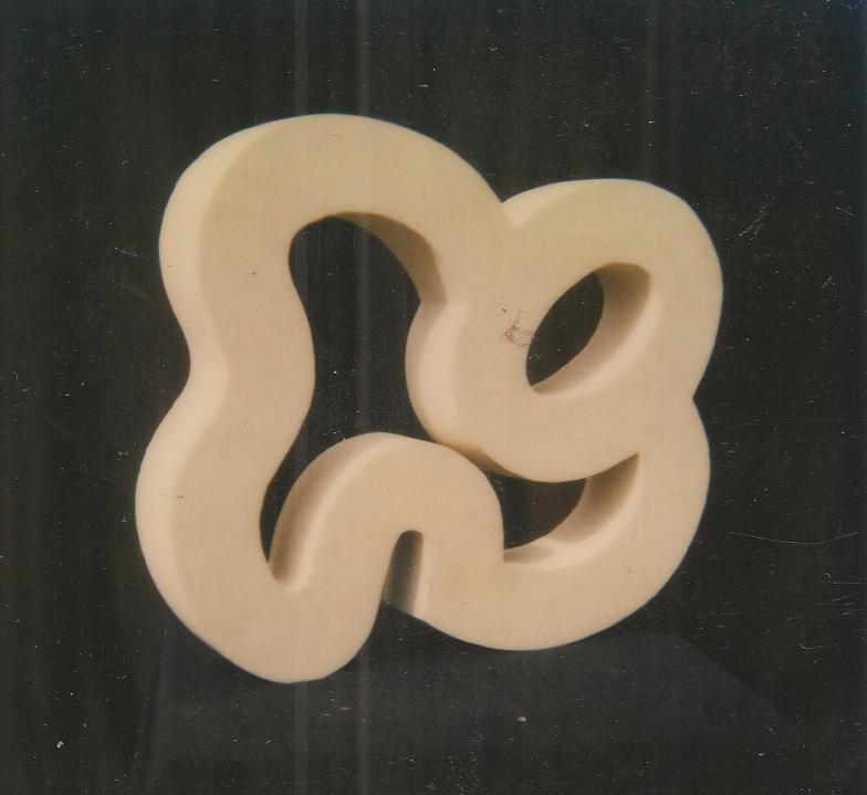 Harold f clayton carvings